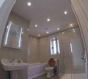 Alma toilet