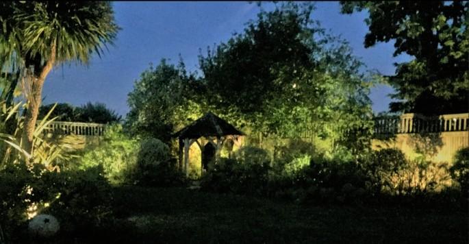 Becon Hill Garden 3
